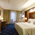Hotel Galleria soba