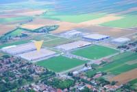 Logistički centar Subotica – Magacinski prostor – 14000 m2