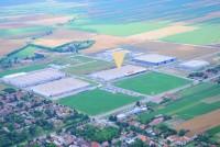 Logistički centar Subotica – Magacinski prostor – 12500m²