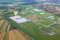 Logisticki centar Zrenjanin – magacinski prostor – 13.000 M2